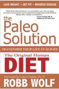 Paleo Personal Finance