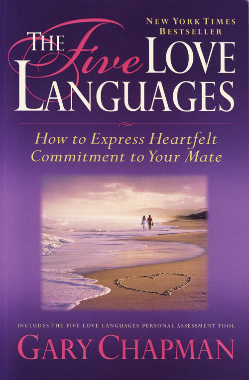 The 5 Love Languages pdf Review