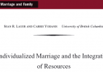 Joint and Separate Money Series: Individualized Marriage and Money Management