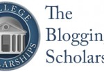 The Blogging Scholarship Application Essay