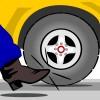 kicking-the-tire