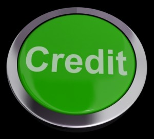 credit button