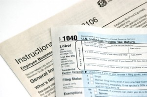 Would Someone Date You After Seeing Your Taxes?