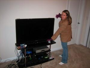 Kyle's TV