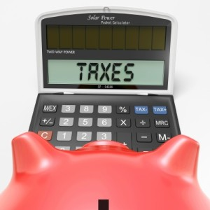 pig and estimated tax calculator