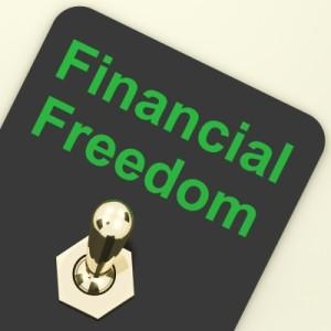 financial freedom switch