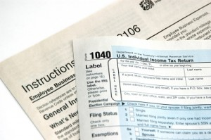 Why Don't More People Do Their Own Taxes?