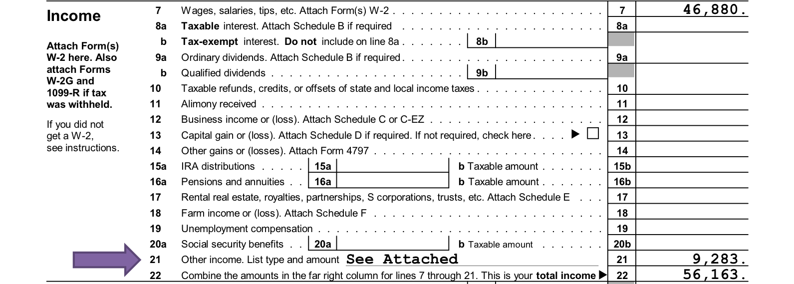 How To Enter 1099 Misc Fellowship Income Into Taxact Evolving