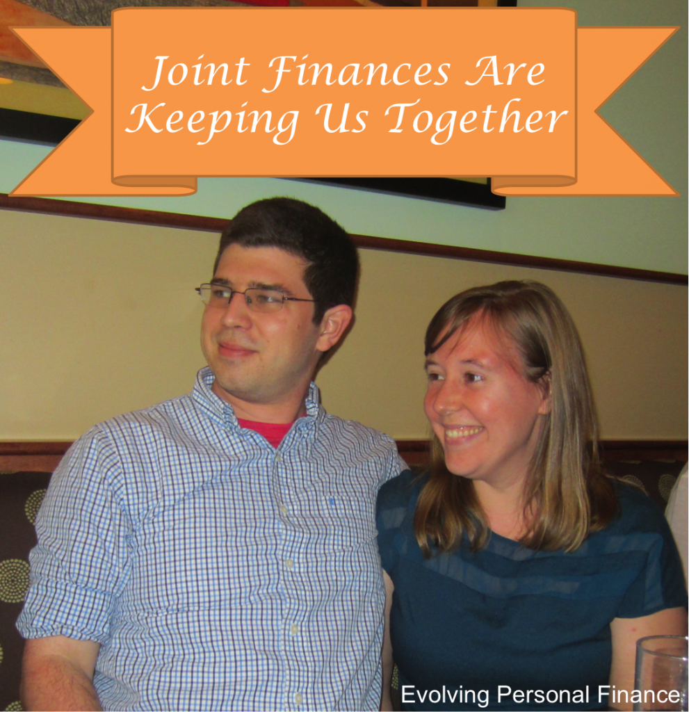 How Joint Money Management Is Keeping My Marriage Together