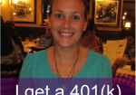 Surprise! You Get a 401(k) Match!