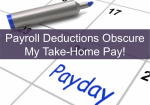 First Job Problems: Payroll Deductions Are Annoying!