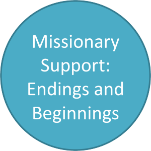 missionary end begin