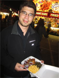 BBQ fair