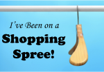 My Unfrugal Shopping Spree