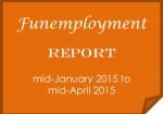 Funemployment Report: Fellowship Period