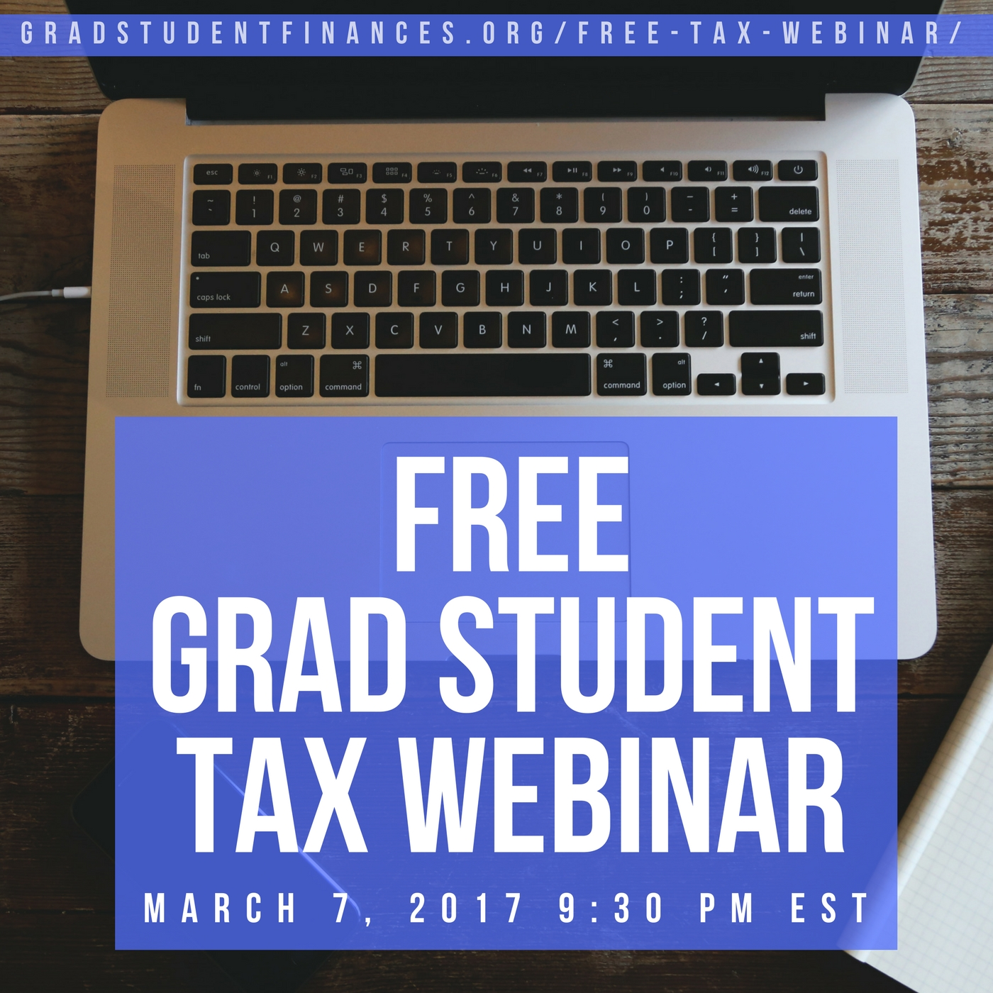 gradstudentfinances_taxwebinar_7Mar2017