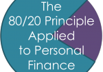 The 80/20 Rule Applied to Personal Finance