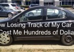 How Losing Track of My Car Title Cost Me Hundreds of Dollars