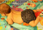 Un-Frugal Cloth Diapering Pitfalls to Avoid